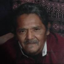 Ramon Charles Garcia Sr.