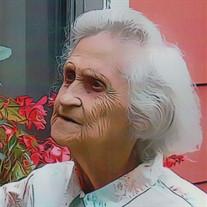 Mrs. Mary Owenby Dockery