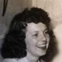 Polly  Ann Goins Henley