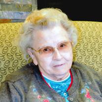 Bernice M. Dahling