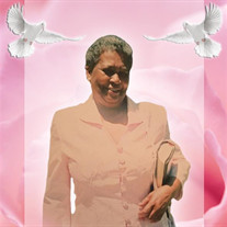 Margaret Ann Michael