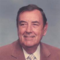 Mr. Donald Dorsey