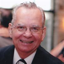 Carl Evseichik