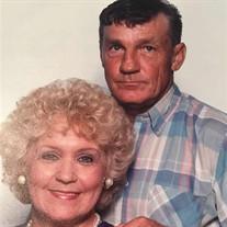 Mr. & Mrs. Willard  and Charlotte Watson