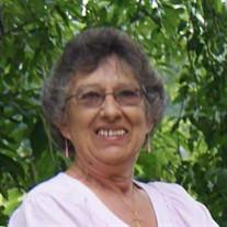 M. Kathleen Stapleton