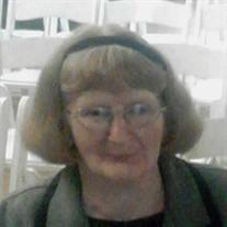 Mrs. Dorothy Hill