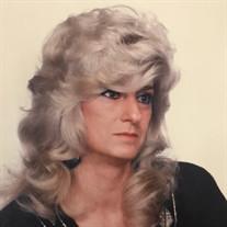 Brenda Charlene Hayes