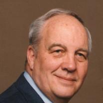 Edward Dresser Floyd