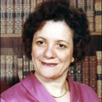 Anne Caraccia
