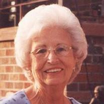 Frances B. Ervin