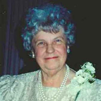 Stella Jodlowski