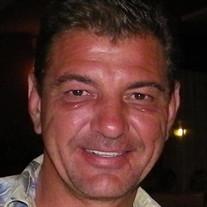 Martin Huff