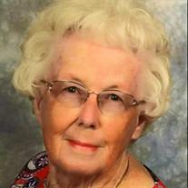 Margaret G. Jerrolds