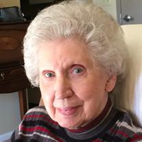 Betty L. McDuffie Wilson