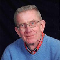 Roger Herbert Carlson