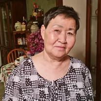 Suk Cha Barnett