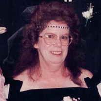 Alma Marie Swiger
