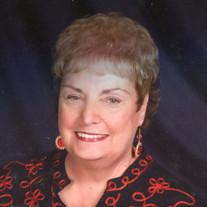 """Barbara """"Barb"""" J. Bishop"""