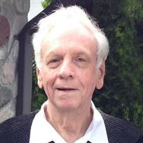 Frederic dePeyster Conger