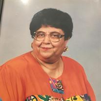 Mrs. Celestine Johnson