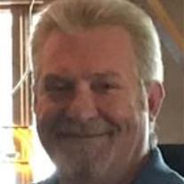 David Alan Olson