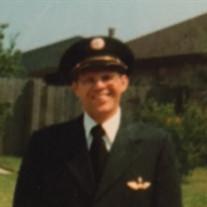 Mr. William Frederick Hochbrunn