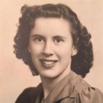Marjorie Beams Scale