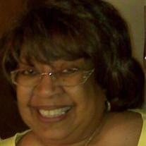 Ms. Brenda Joyce Stroud