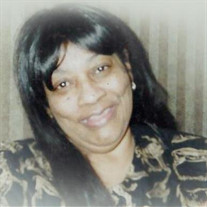 Mrs. Patricia Ann Jones