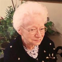 Velma May Curtis