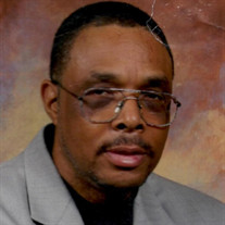 Charles Earnest Williams, Jr.