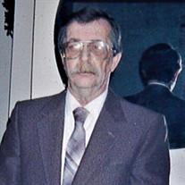 Mr. Richard Lee Pentico
