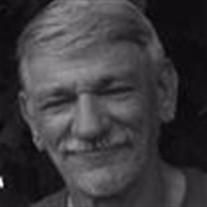 """Richard """"Ricky"""" Barnett, Sr. (Lebanon)"""