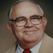 William Bryant Branham