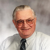 Harold A. Sandmann