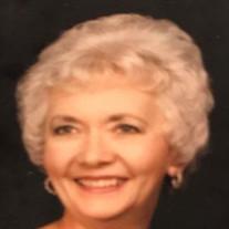 Peggie Williams  Seymour