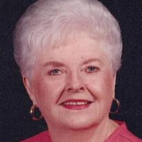 Yvonne Lueders King