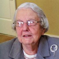 Ms. Eleanor Hardy Burrow