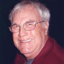 Jack  M. Roberts
