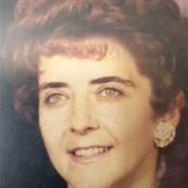 Mrs. Anita B.  Kebalka