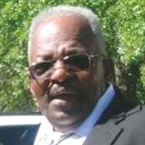 "Henry Charles ""PaPa"" Coleman"