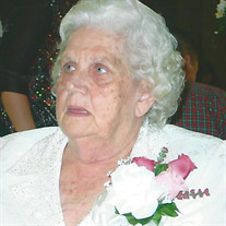 Mrs. Ida Mae Hill