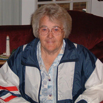 Mrs. Janet Inez Sanders