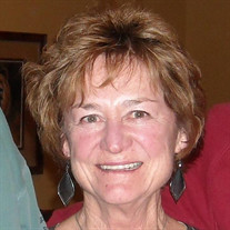 Maureen  Ann Johnson