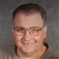 Jerry R Reichert
