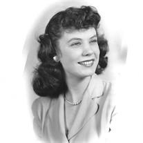 Mrs. Patricia Anne Wisneski