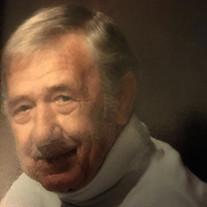 Heyward Richard King, Sr.