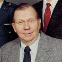 Raymond E. Wanttaja