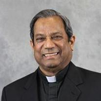 Rev. Caetano F. Costa