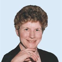 Nancy Lee Zitzelberger
